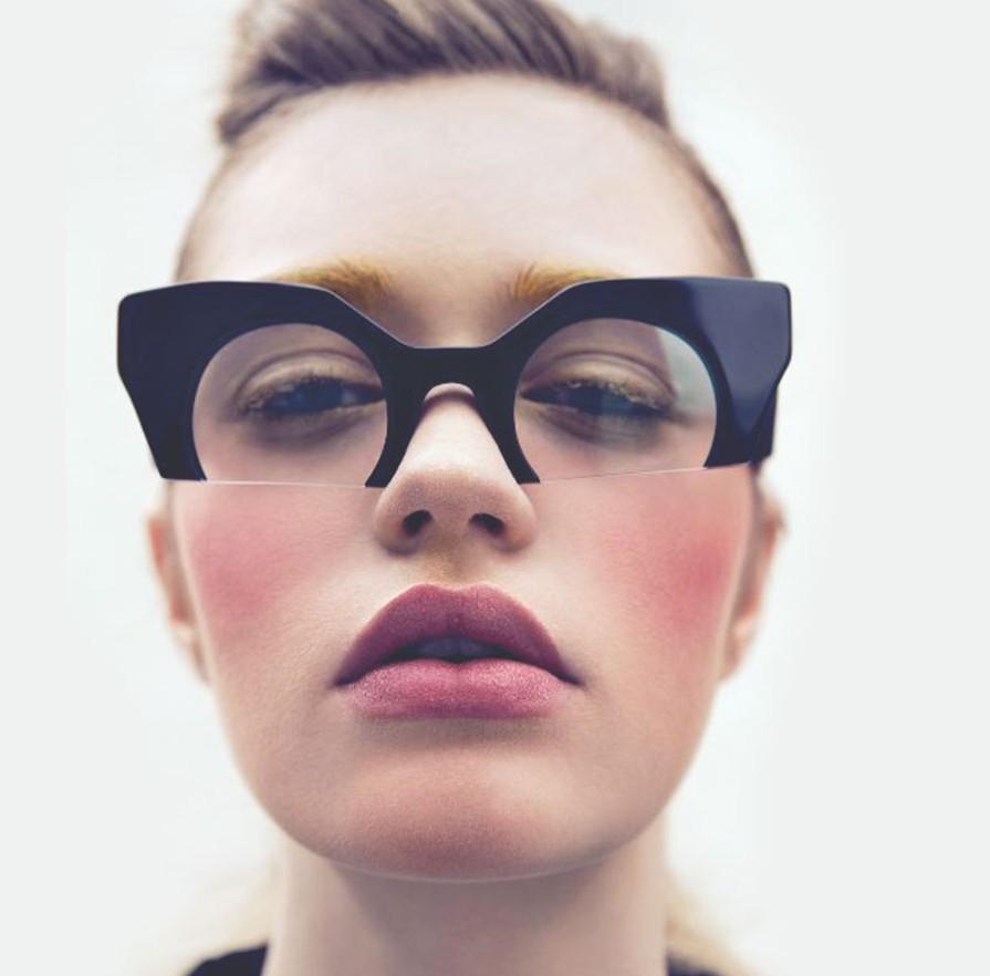 occhiali donna ottica in vista imola