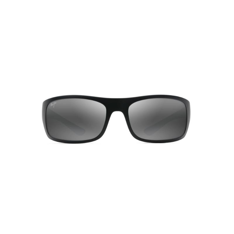 EYEWEAR MAUI JIM BIG WAVE MODEL COLOR BLACK OTTICA IN VISTA