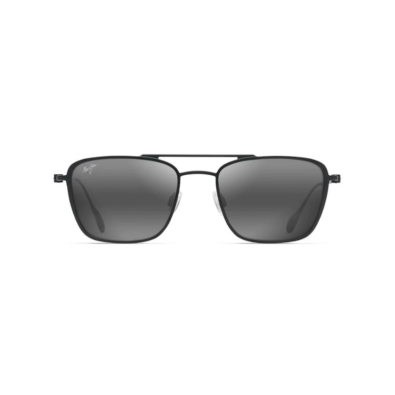 EYEWEAR MAUI JIM EBB AND FLOW MODEL COLOR BLACK OTTICA IN VISTA
