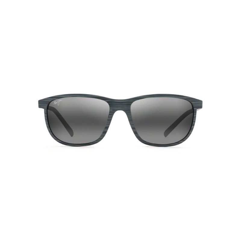 maui jim glasses dragon's model gray ottica in vista