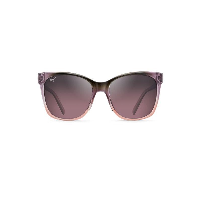 occhiale maui jim modello alekona colore pesca ottica in vista