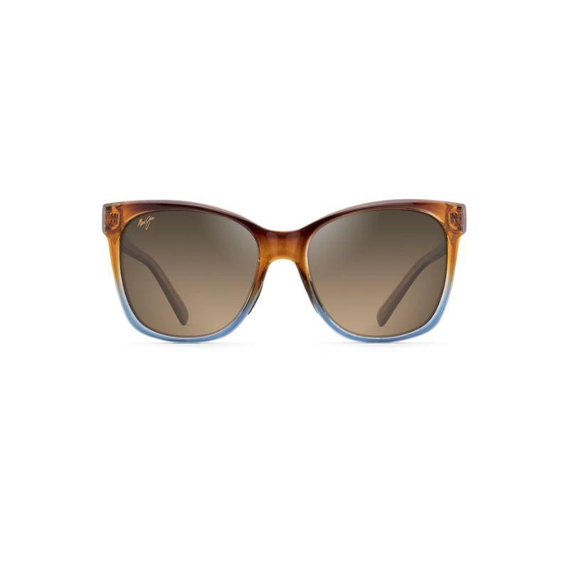 occhiale maui jim modello alekona colore caramello ottica in vista