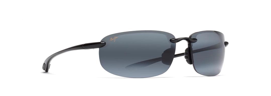sunglasses maui jim model ho'okipa black color ottica in vista