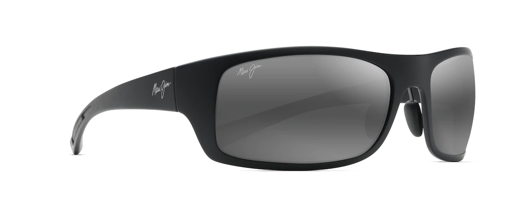 occhiale maui jim modello big wave nero ottica in vista