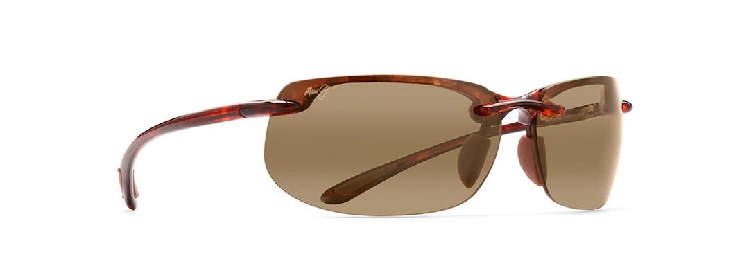 occhiale maui jim modello banyans colore tartaruga ottica in vista
