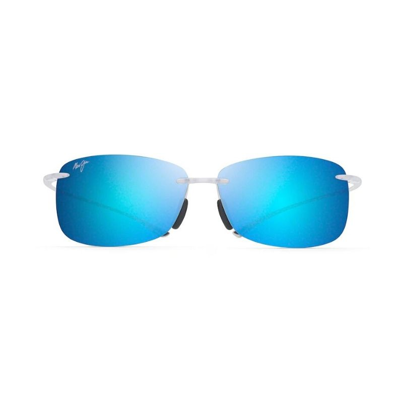 MAUI JIM AKAU CRYSTAL MATTE SUNGLASSES OTTICA IN VISTA