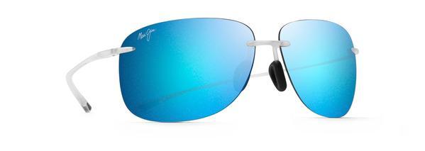 maui jim sunglasses model akau crystal color ottica in vista