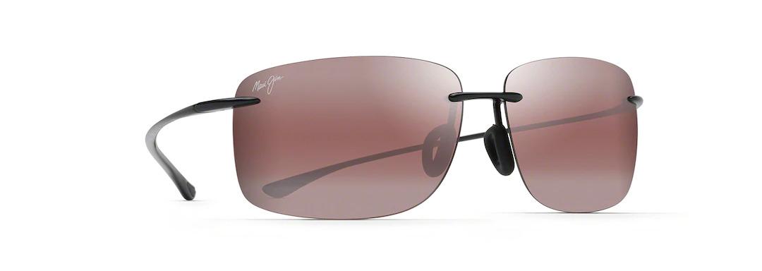 occhiale maui jim modello hema colore marrone ottica in vista