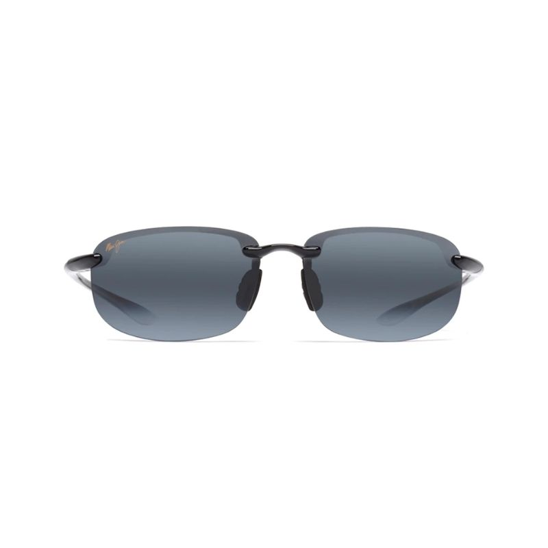 sunglasses maui jim model ho'okipa black color ottica in vista