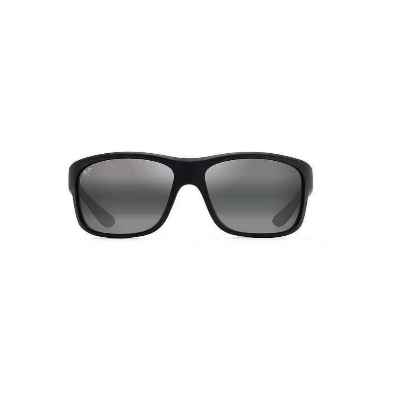 occhiale maui jim modello southern cross colore nero ottica in vista