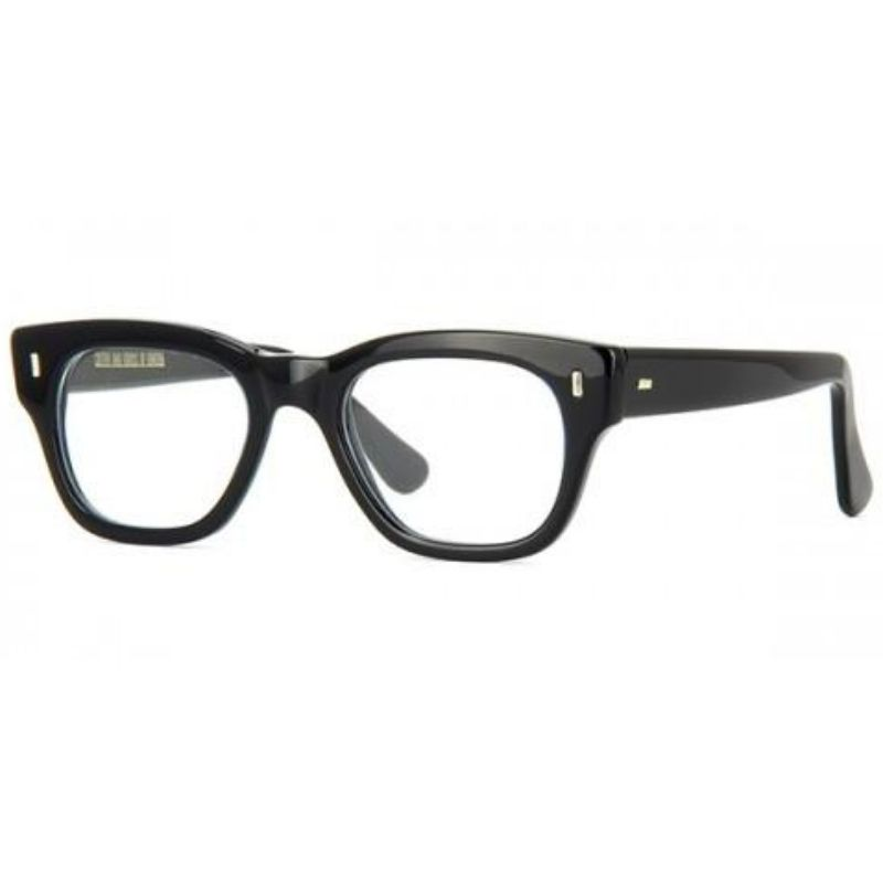 occhiale da vista cutler and gross modello 0772 black