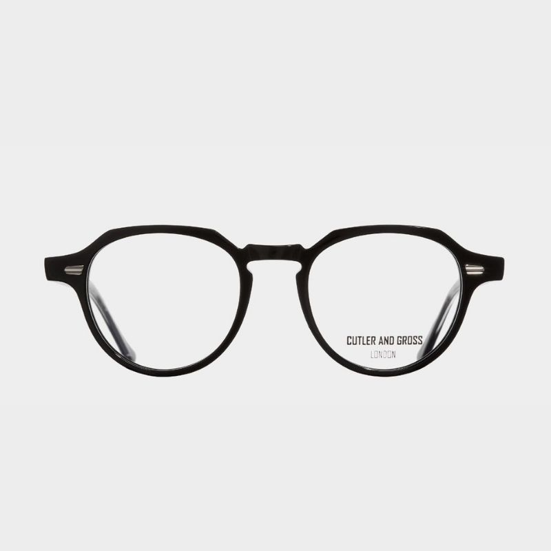 cutler and gross 1313 black