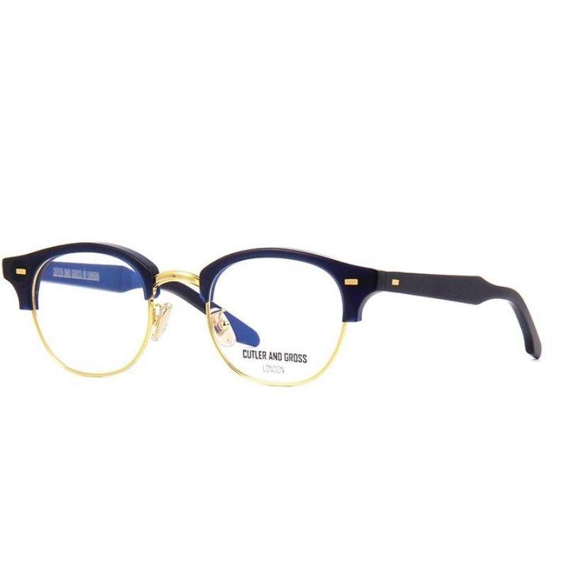 occhiale da vista cutler and gross modello 1333