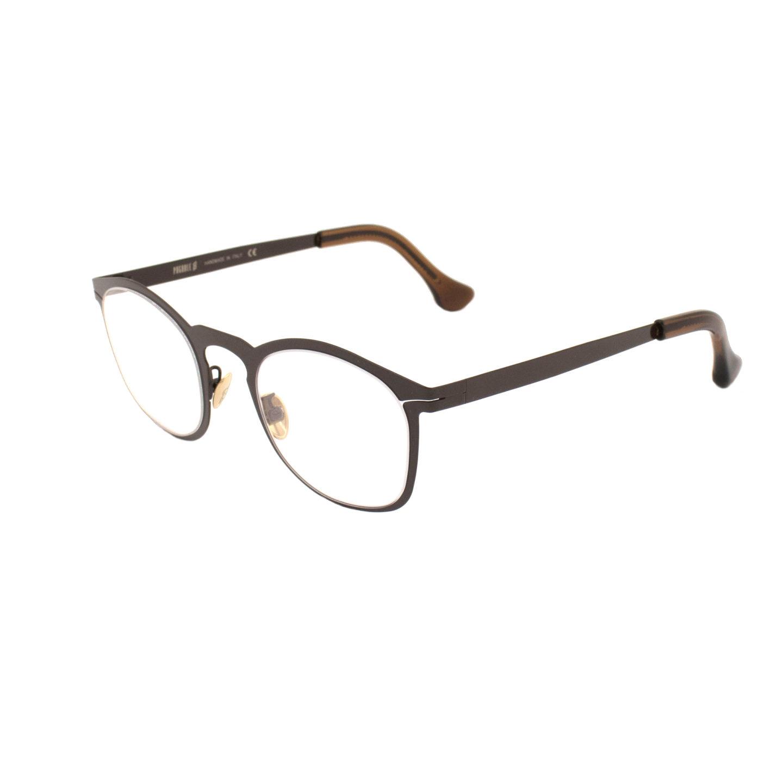 occhiale da vista pugnale modello riflessivo