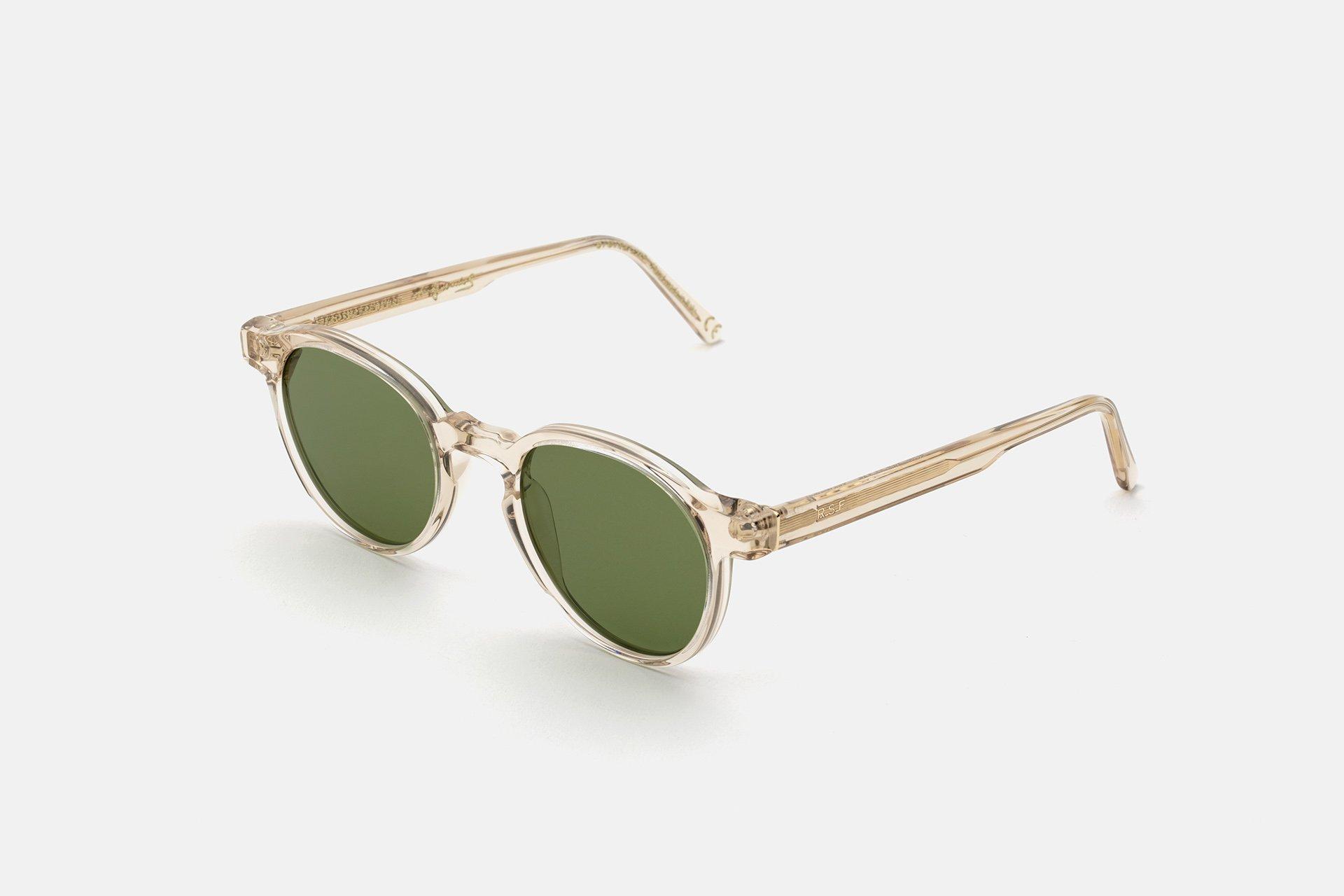 occhiale da sole super modello warhol