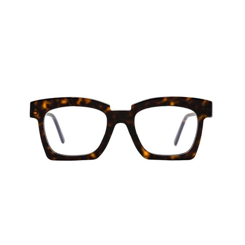 occhiale da vista kuboraum modello k5