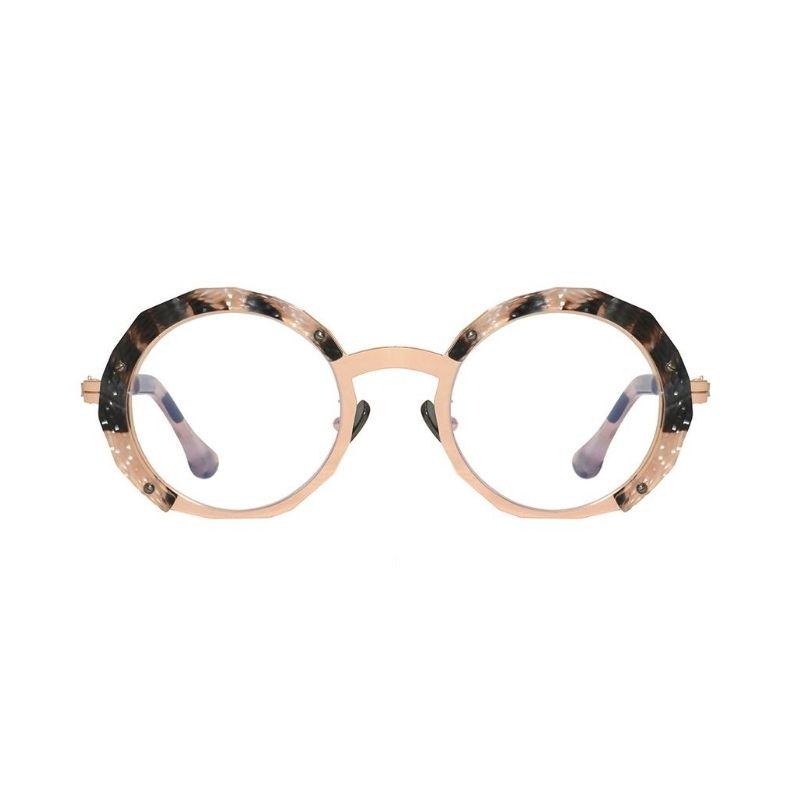 occhiale da vista pugnale modello mezzaluna