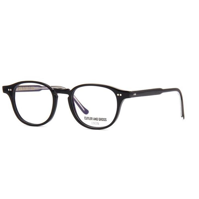 occhiale da vista cutler and gross modello 1312v2