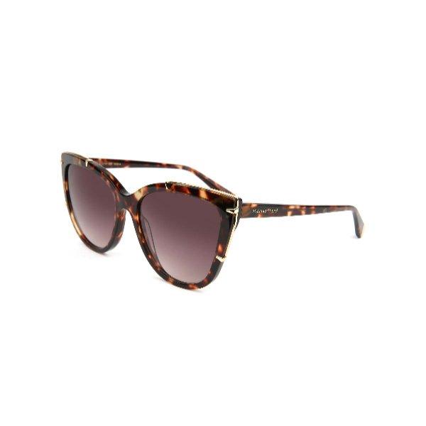 occhiale ana hickmann modello ah9286 colore g21
