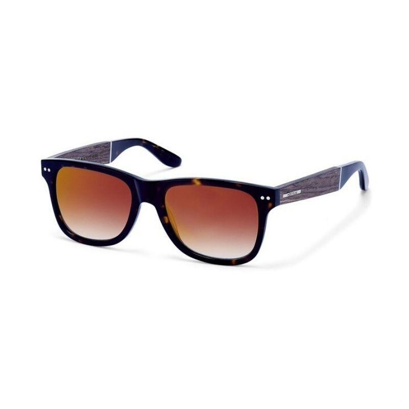 occhiale da sole wood fellas modello schellenberg
