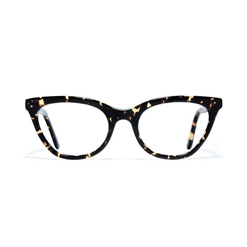 occhiale da vista lgr modello luiza colore havana