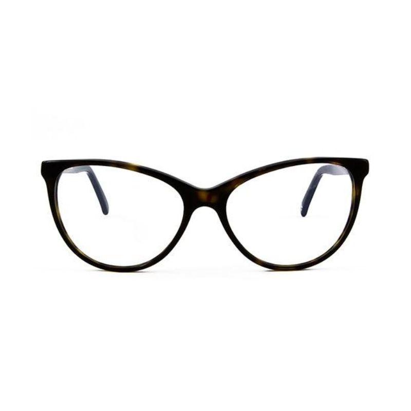 occhiale da vista andy wolf modello 5023 colore tartaruga