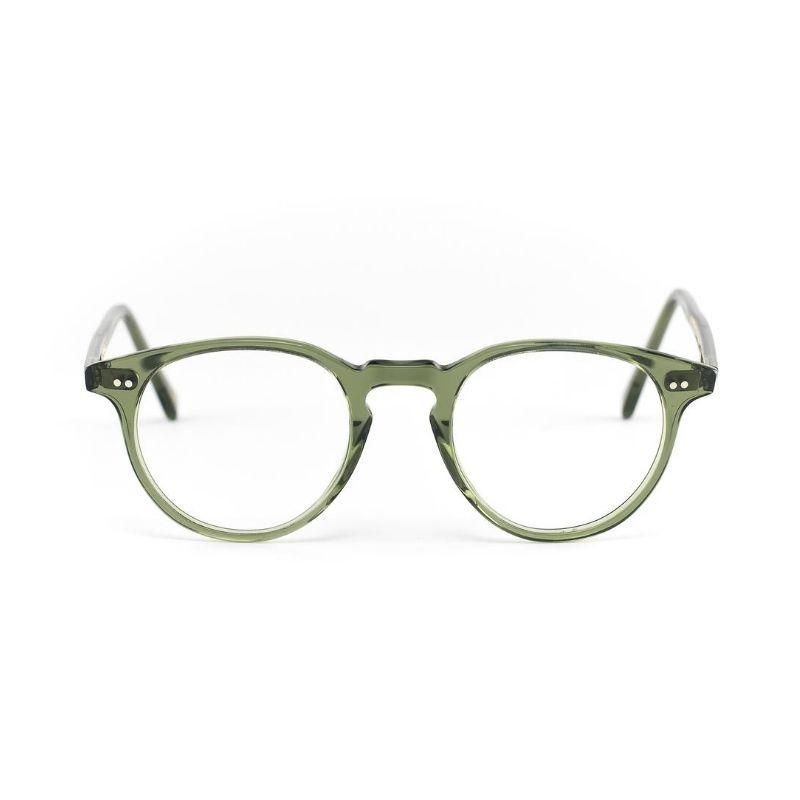 occhiale da vista lgr modello dancalia colore verde