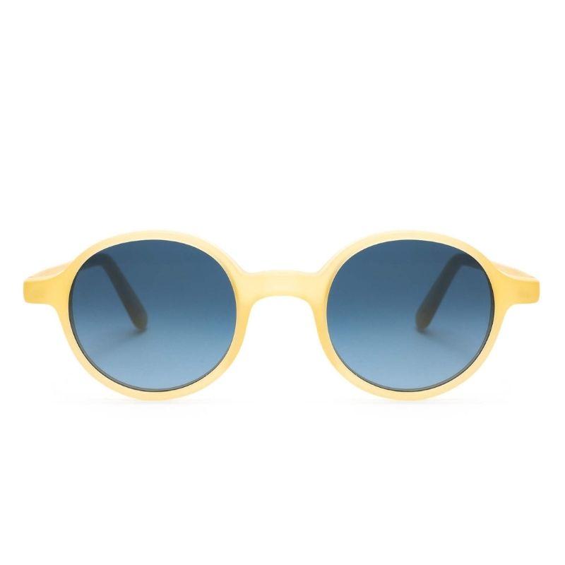 occhiale da sole lgr modello reunion colore honey matt
