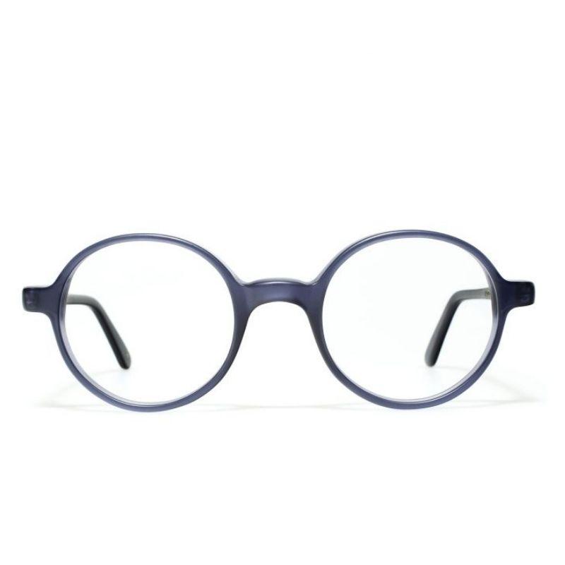 occhiale da vista lgr modello reunion colore blu