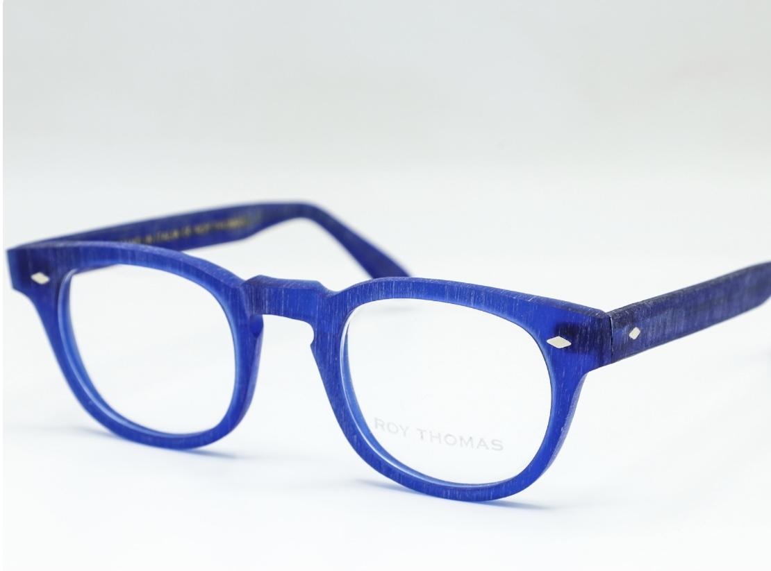 roy thomas modello luca colore blu