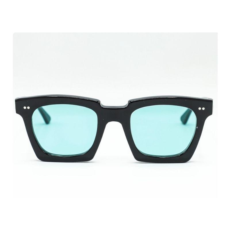 roy thomas occhiale da sole modello nico nero