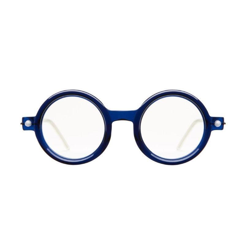 kuboraum modello p1 colore blu+perla