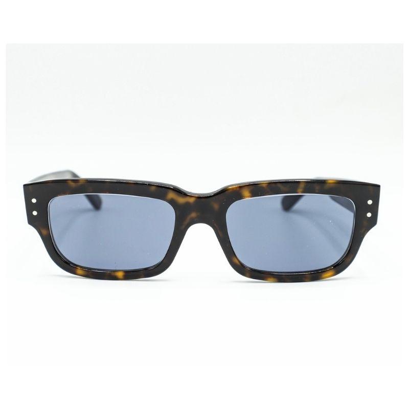 roy thomas occhiale da sole modello rocco colore avana